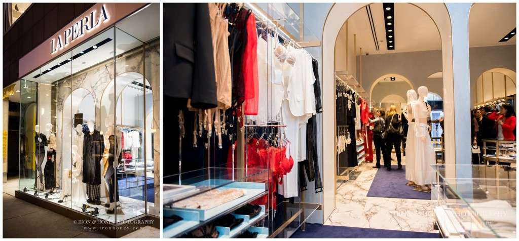 La Perla Grand Opening Chicago