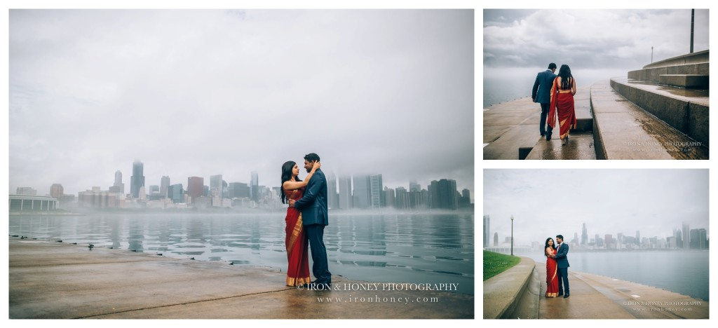 Museum Campus Engagement. Adler Planetarium and Science and Industry Museum. Iron and Honey Photography