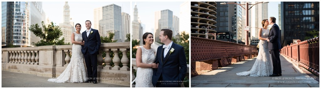 chicago cathedral wedding, murphy auditorium, chicago, wedding, wedding photographer, elopement photographer, engagement photographer, iron and honey
