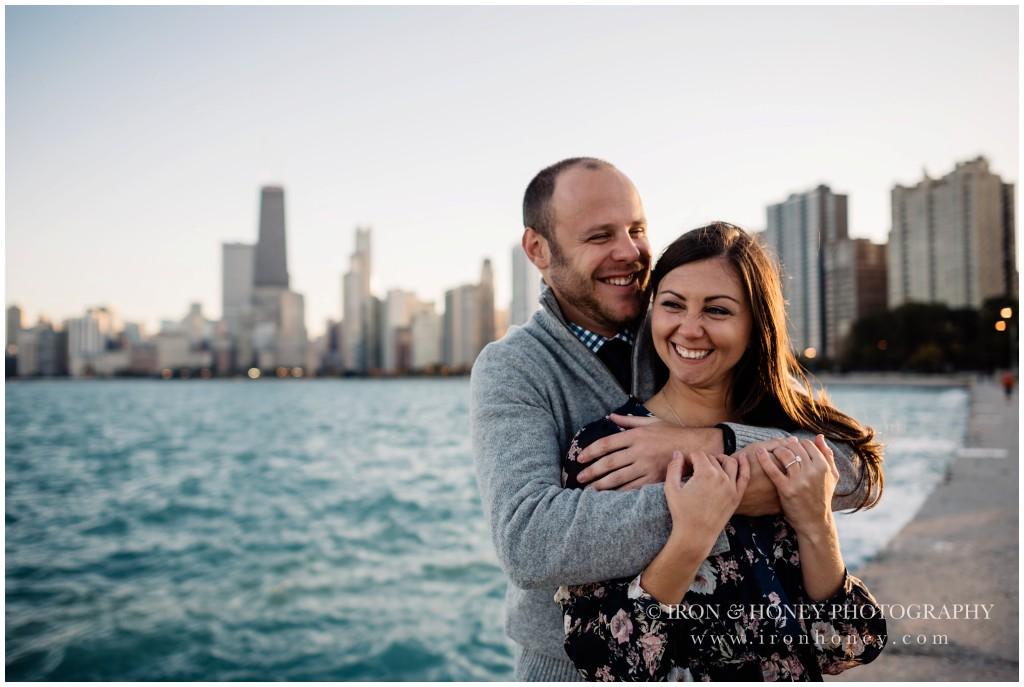 iron and honey, chicago, engagement photographer, lifestyle, northwest indiana