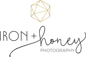 Iron+HoneyLogo