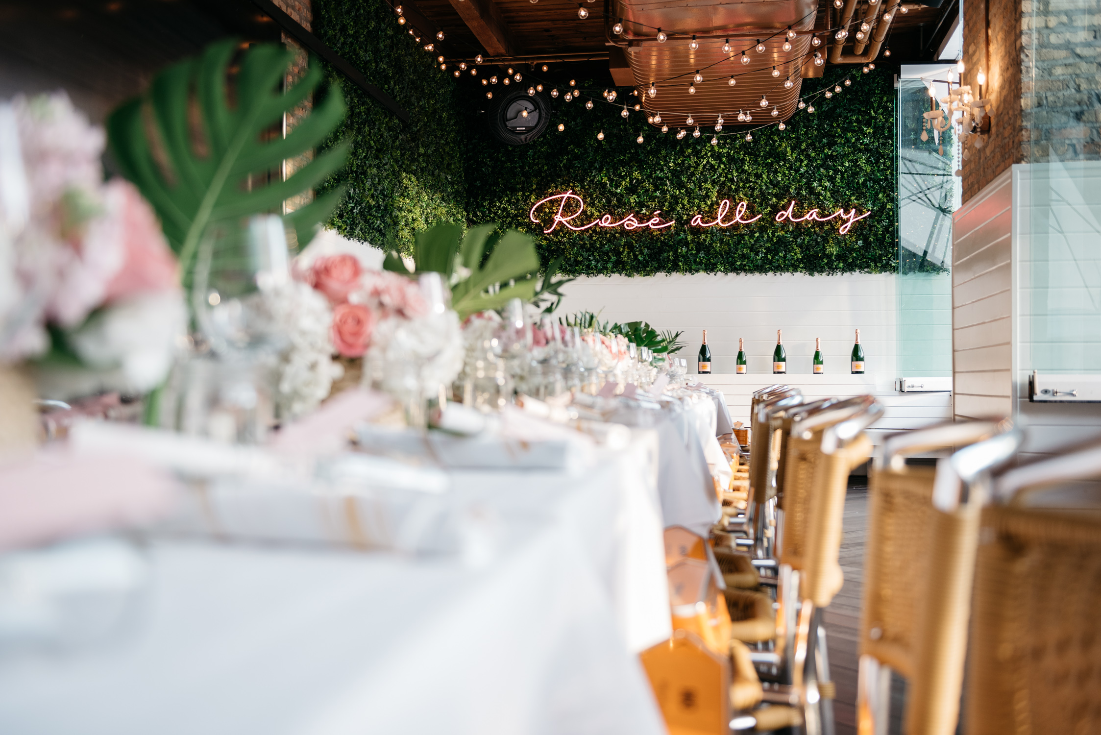 event photographer, chicago, chicago event photographer, event photography, veuve clicquot, hampton social, chicago, illinois, clicquot journey, chicago influencer, champagne, champagne pairing dinner, champagne pairing,