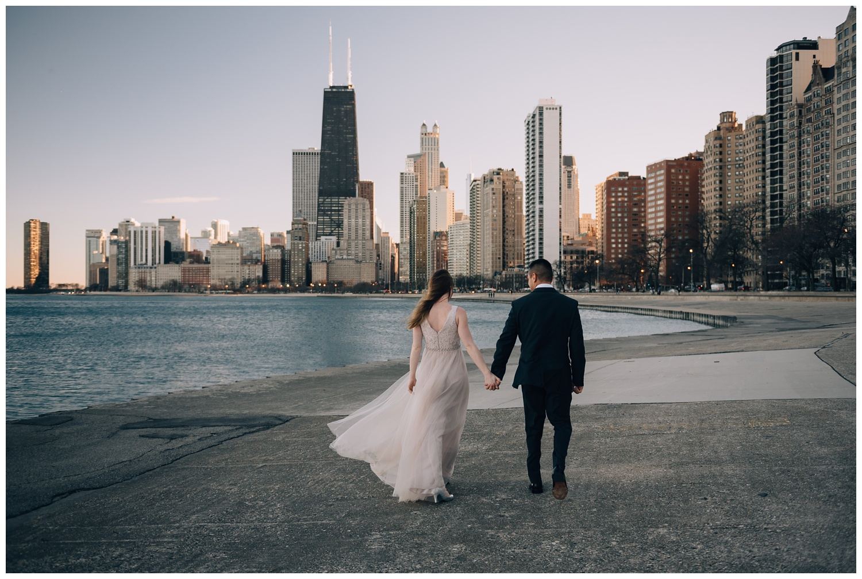 Beach Wedding Dresses Chicago : Beach couple session chicago wedding and lifestyle iron honey
