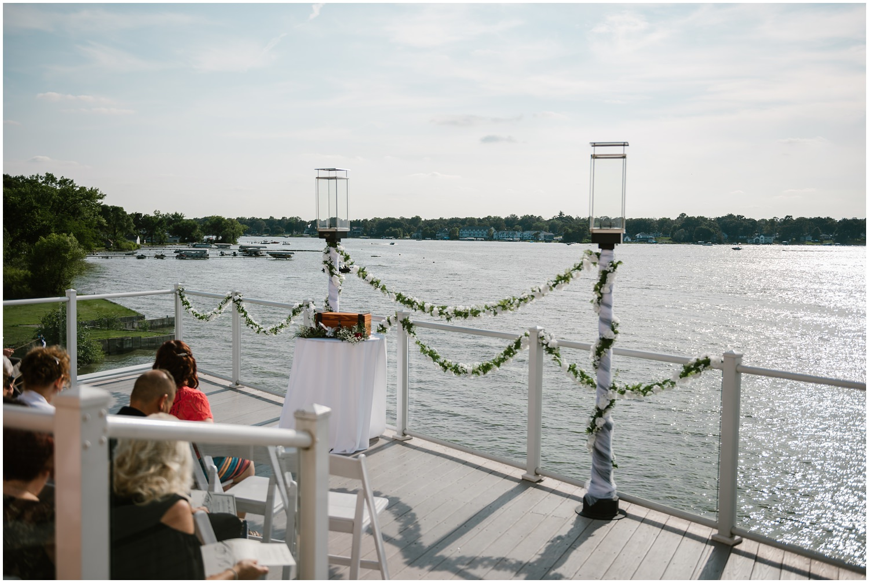 wedding, wedding photographer, wedding photography, lighthouse restaurant, lighthouse, cedar lake, indiana, lake, chicago, nay and lime green, nautical, sunset, amanda and tony, montez, iron and honey, lifestyle