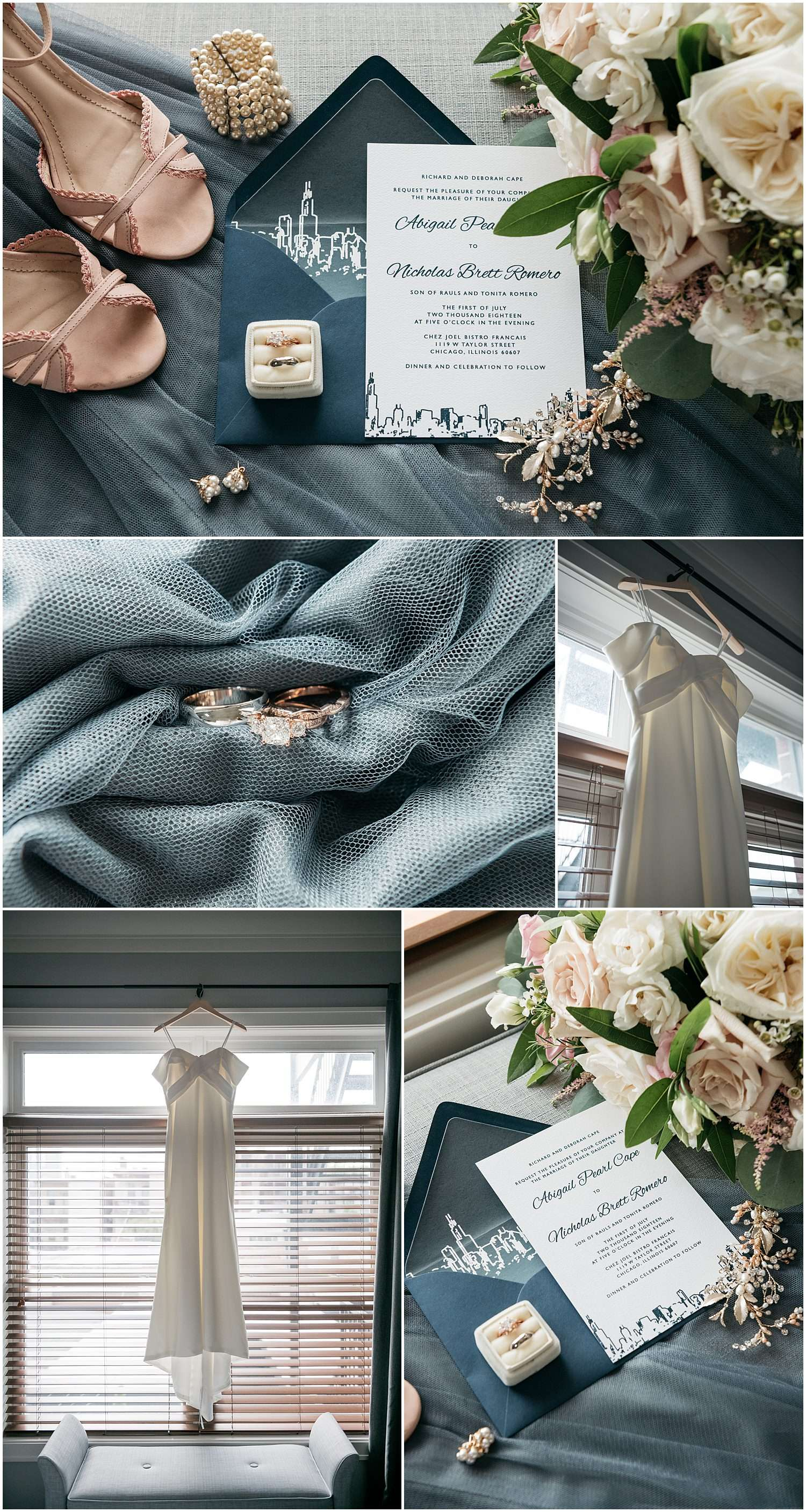wedding, photographer, photography, autumn, best first look reactions, bhldn, chez joel, chez joel bistro, chez joel bistro francais, little italy, chicago, illinois, courtyard, elope, intimate wedding, small wedding, fall, first look, flowers for dreams, groom reaction, how to have a small wedding, intimate, intimate wedding, iron and honey, minimal, minimalist, reaction, wedding planning tips